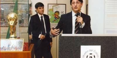 Marco Falso nuovo coordinatore nazionale del Settore Tecnico Arbitrale