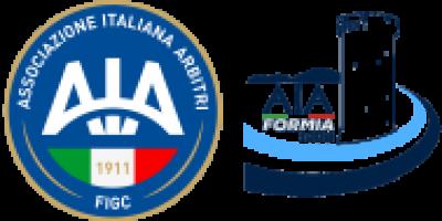Il nuovo logo ufficiale dell'Associazione Italiana Arbitri