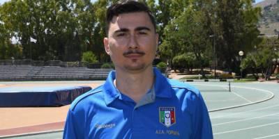 Vincenzo Marino nuovo presidente dell'AIA – Formia
